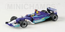 "Sauber Petronas C21 #17 N.Heidfeld ""GP Indy"" 2002 (Minichamps 1:43 / #400020107)"