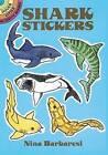 Shark Stickers by Nina Barbaresi (Paperback, 2000)