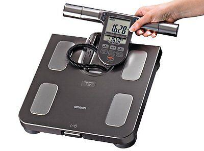 Full Body Weight Fat BMI Composition Sensing Monitor & Bathroom Scale Digital Lb