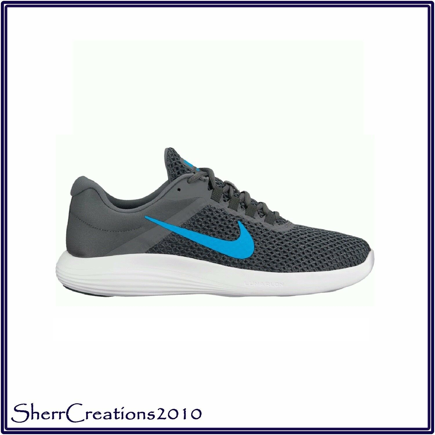 New Athletic Nike 908986-003 Men's Lunarconverge 2 Running Athletic New Shoes 9f3b7b