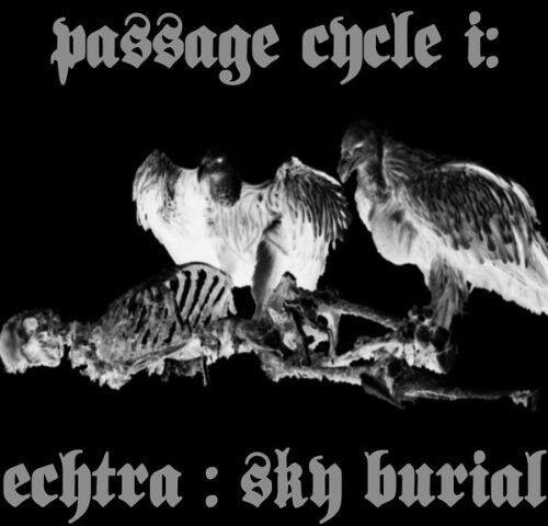 Echtra - Sky Burial [New CD] Digipack Packaging, UK - Import