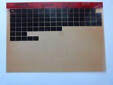 MICROFICHE MOTO HONDA : SJ 50 P / R   de 1993