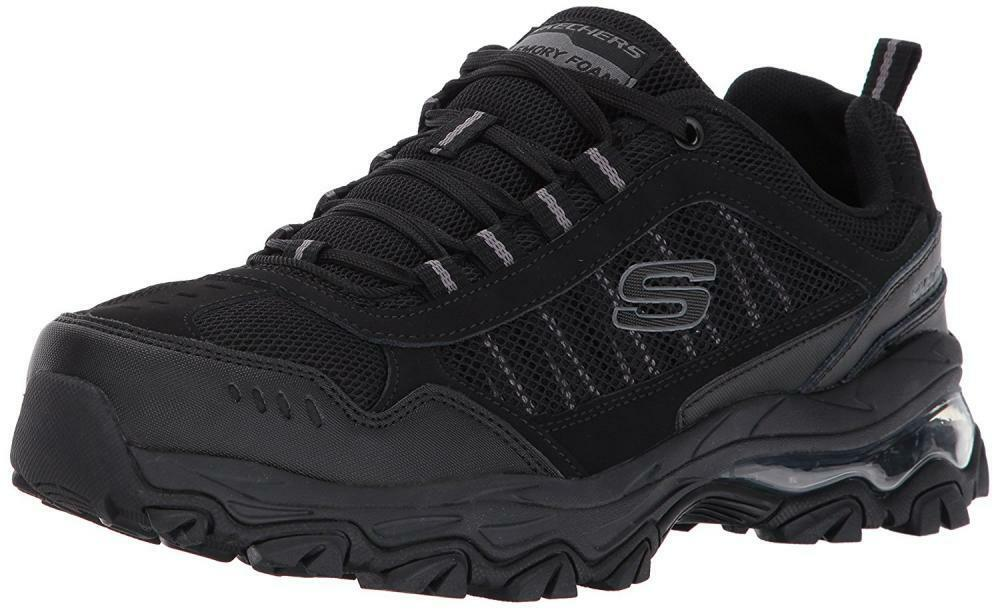Skechers Sport hommes M. Fit Air Oxford