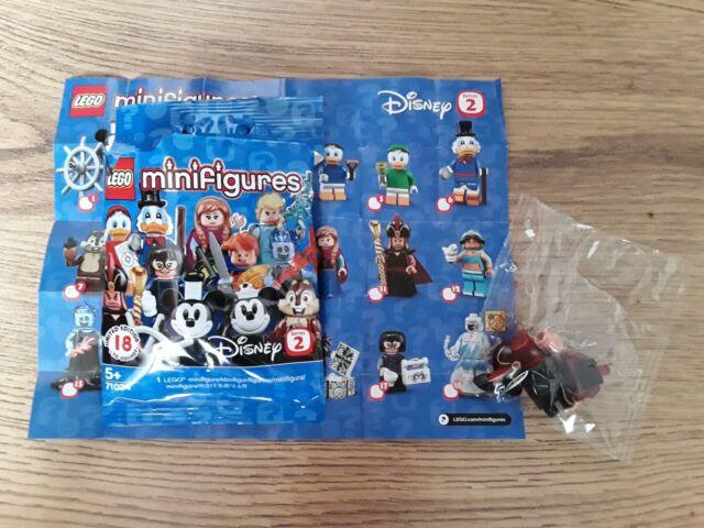 LEGO MINIFIGURES EDITION 18, NB 11 JAFAR