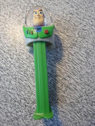 Toy Story Pez dispenser Buzz Lightyear Disney