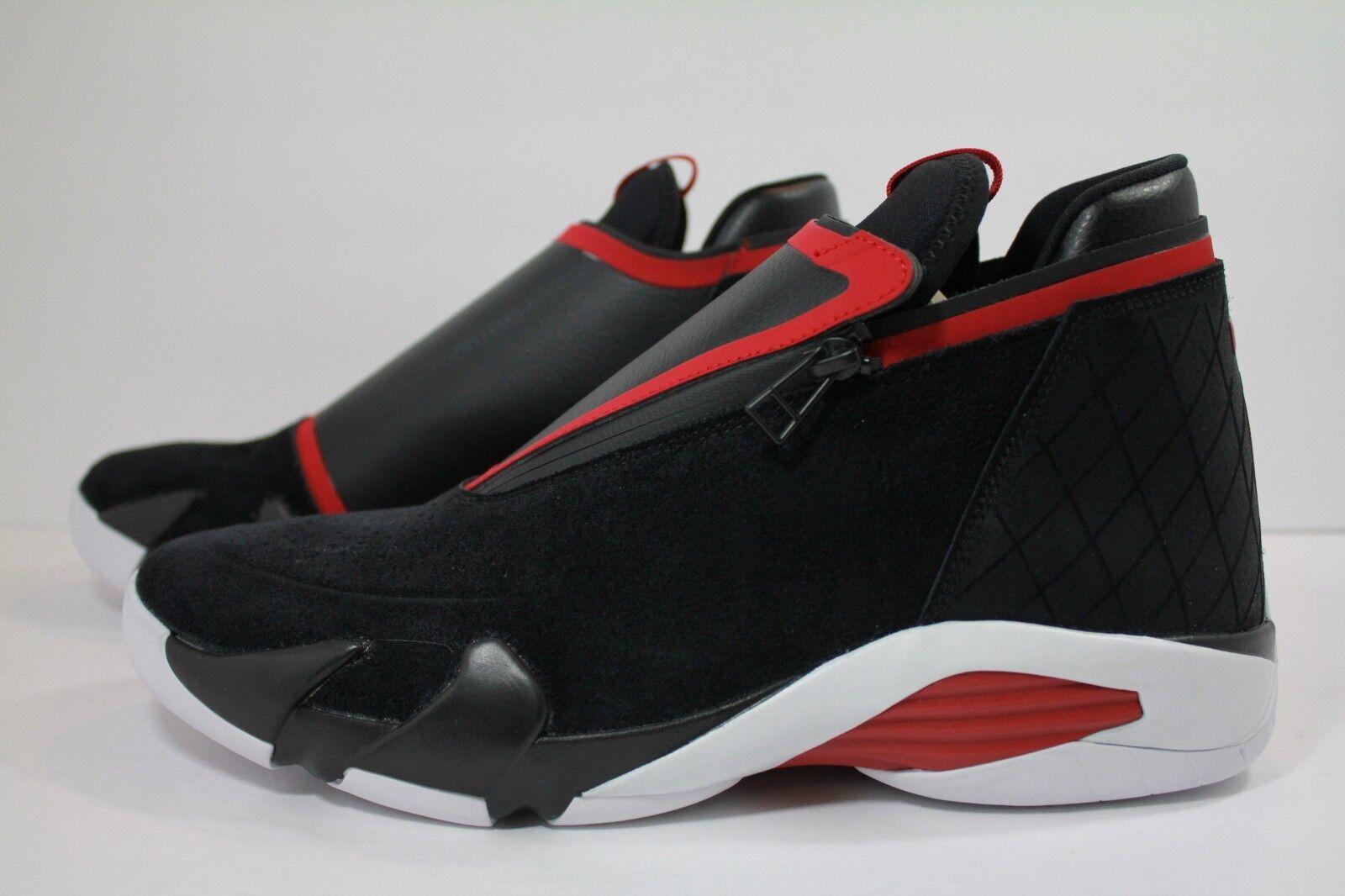 JORDAN JUMPMAN Z BLACK GYM RED-WHITE AQ9119-001