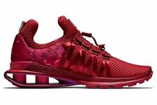 more photos f1426 df321 Nike Shox Gravity Womens Aq8554-606 Red Crush Wild Cherry Running Shoes  Size 11
