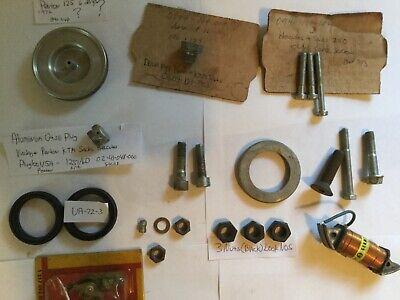 SACHS •NOS Ignition Coil Spark Plug Wire Cap Penton 125 Hercules Saxonette 50 S