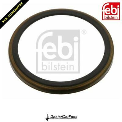 Renault Scenic Mk2 2003-2009 Febi Abs Ring Rear Left Or Right