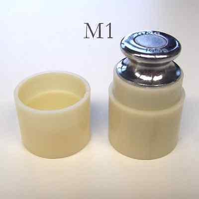 1g bis 1kg Kalibriergewicht Prüfgewicht Eisen M1