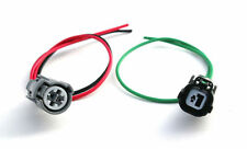 VTEC Oil Pressure Switch & Solenoid Plug Pigtail Kit Fits Honda Civic Prelude