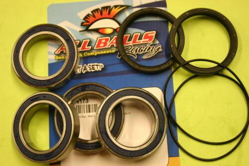 SUZUKI 06-09 LTR450   Rear Axle Bearing Kit LTR 450 Wheel Bearing Kit