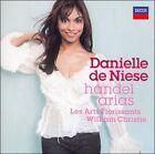 Handel: Arias (CD, May-2008, Decca)