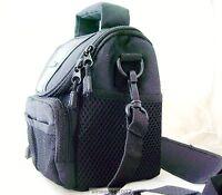 Bag Case For Pentax Camera DSLR K-x K-Z K10D K100D Super K110D K20D K200D Q-S1