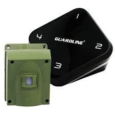 Guardline FBA_GL5000 1/4 Mile Long Range Wireless Driveway Alarm