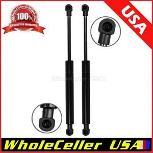 Pair-2-Front-Hood-4116-Gas-Charged-Lift-Support-Shocks-Strut-For-BMW-X5-00-06