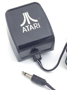 Vintage-Pong-Battery-Eliminator-Atari-004720-Power-Adapter-Original-Box-K361