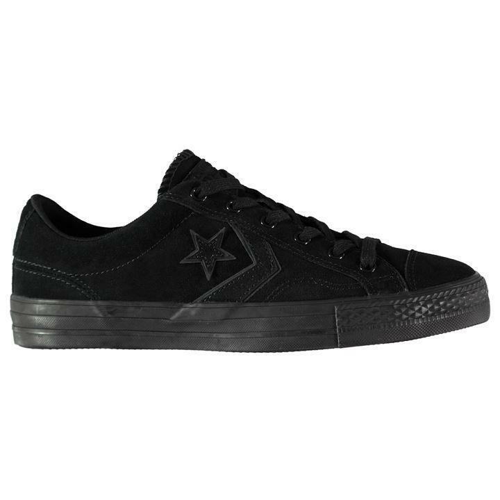Converse Star Suede Trainers Mens USM 6 USW 8 REF 962