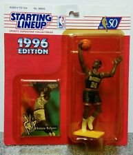 Antonio McDyess Sports Super Stars Collectible Action Figure 1996 Edition