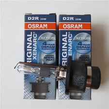 2 x OSRAM XENARC D2R 66250 HID Xenon Lampadina * Royal Mail consegna il giorno stesso