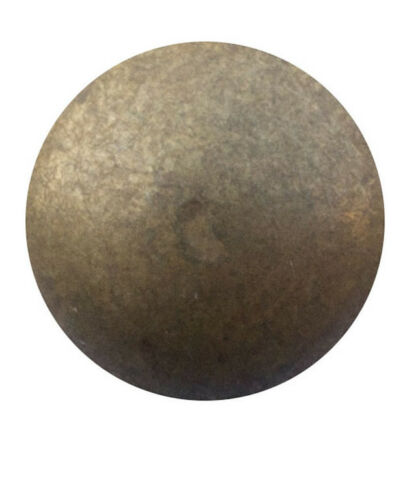 "7252-N 5//8 5//8/"" 100 QTY:Osborne No Natural Decorative Nail //post 5//8/"" head"