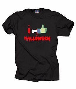 I-love-Halloween-T-shirt-Zombie-Halloween-T-Shirt