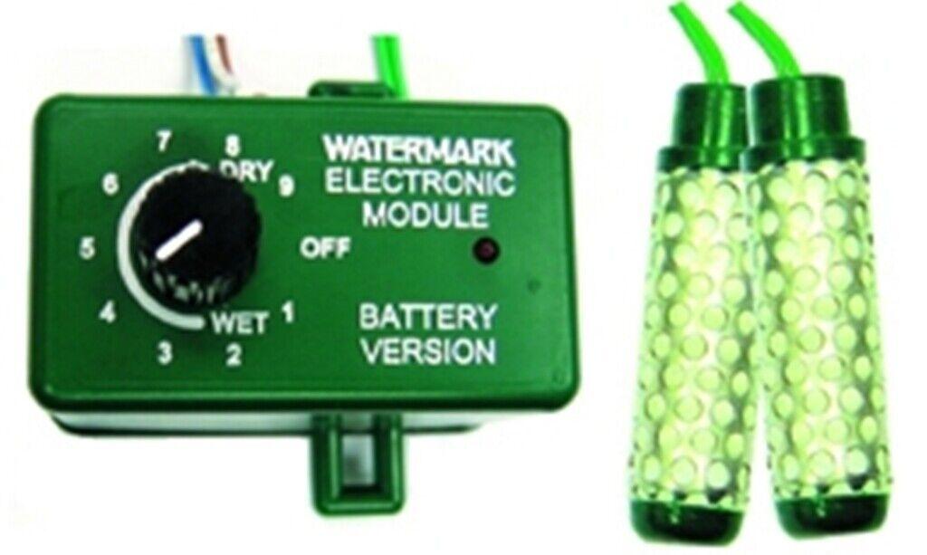 Irrometer Filigrana Soil Detective Comics Módulo Sensor de humedad Wem-B súpervisión de agua