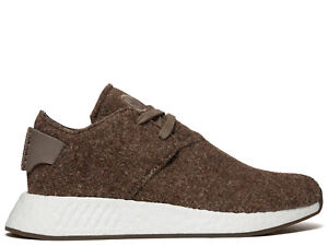 Brand New adidas WH NMD C2 Chukka Men 's Athletic Fashion Sneakers [CG3781]