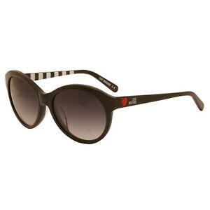 Style With CaseEbay Moschino Shiny Sunglasses Black Love Classic Ibf6gmyY7v