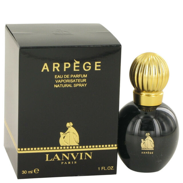 ARPEGE 30ml EDP SPRAY FOR WOMEN BY LANVIN -------------------------- NEW PERFUME