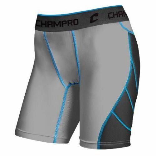 Champro Windmill Adult Women/'s Softball Sliding Protective Short BPS16