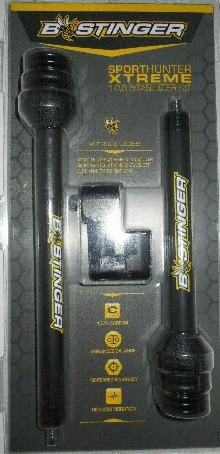 environ 20.32 cm Bee Stinger Sporthunter Xtreme Stabilisateur perdu XD 8 in SPHXN08XD Modèle