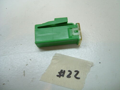 """Nissan 240sx S13 S14 FL30A 30A fuse 89 90 91-94 95 96 97 98 /""""BUY 3,GET ONE FREE/"""""""