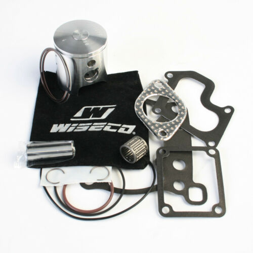 Wiseco Suzuki RM80 RM 80 Piston Top End Kit 48.00mm 0.5mm Overbore 1991-2001