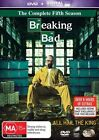 Breaking Bad : Season 5 (DVD, 2014, 3-Disc Set)