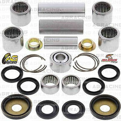 All Balls Linkage Bearings & Seal Kit For Suzuki Rm 80 1999 Motocross