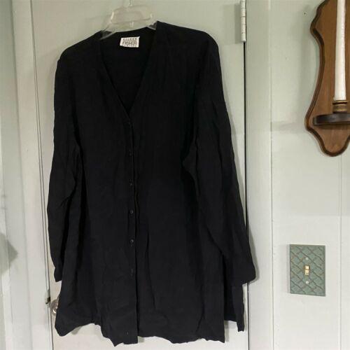 Vintage Eileen Fisher Pantsuit