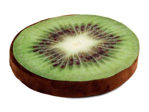 Dragon Fruit Kiwi Orange Bois Melon Citron Vert Deco-Coussin Motif Coussin Coussins