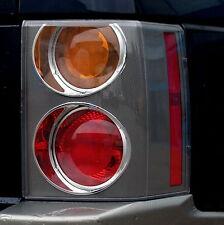 Rear Light Red/Orange Right tail lamp O/S RH for RangeRover L322 2002-05 amber