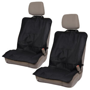 Image Is Loading Front Car Seat Protectors Waterproof Covers For Workout