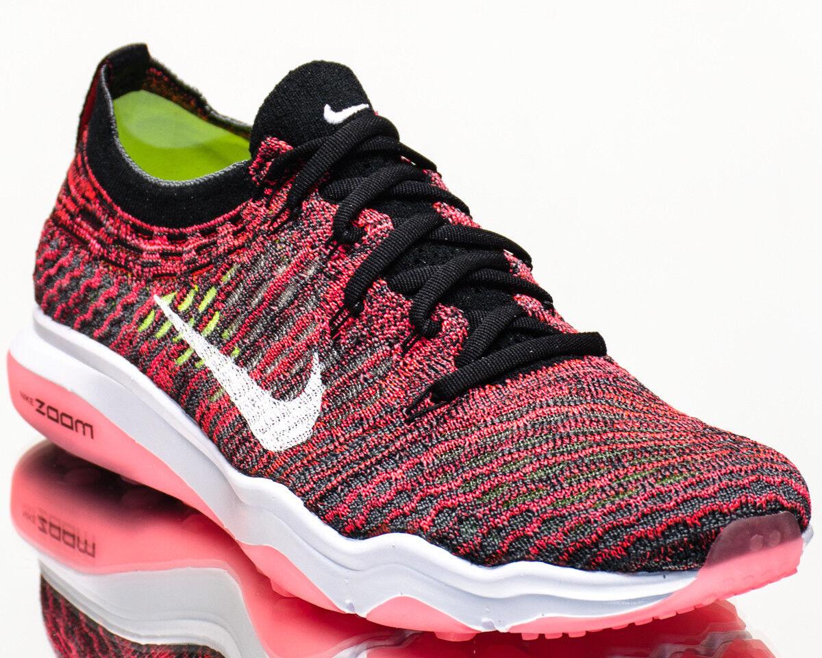 Nike WMNS women Air Zoom Fearless Flyknit women WMNS training sneakers NEW 850426-009 13bbe8