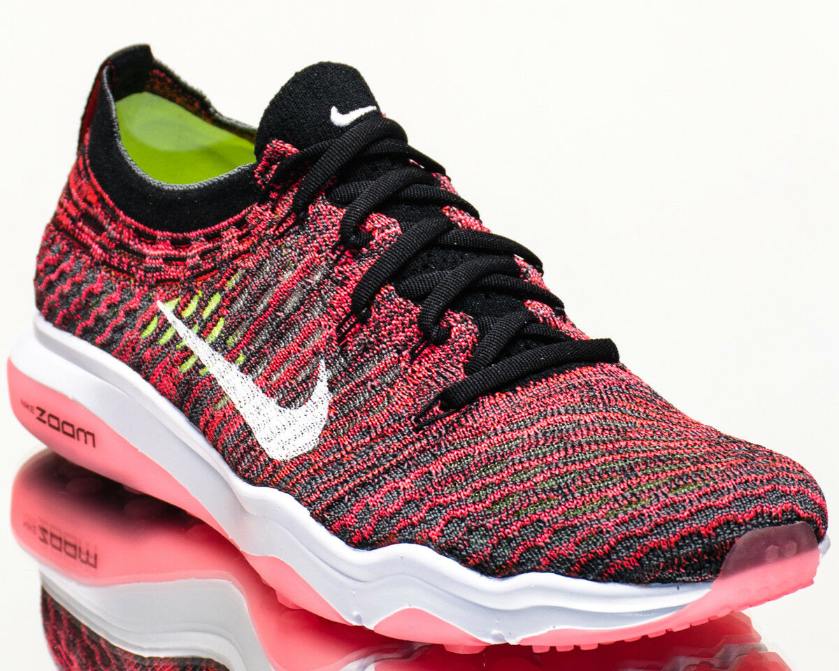 Nike WMNS Air Zoom Fearless Flyknit women training sneakers NEW 850426-009