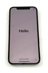 Apple iPhone 12 Pro - 128GB - Graphite (Verizon) ***BLACKLISTED