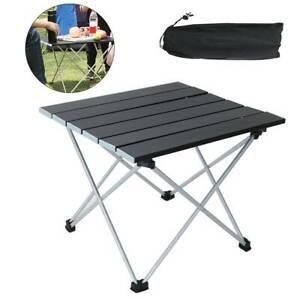 Taburete-de-camping-mesa-plegable-portatil-de-aluminio-Taburete-Bolsa-Camping