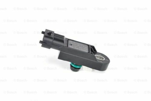 Bosch MAP Sensor Boost Pressure Fits Nissan NV200 1.5 dCi UK Bosch Stockist #1