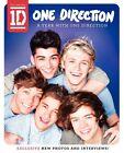 One Direction: A Year with One Direction von One Direction (2013, Taschenbuch)