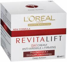 L'Oreal Loreal REVITALIFT Anti Wrinkle + Extra Firming Day Cream 50ml 1.75 fl oz