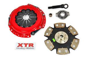 XTR RACE CLUTCH KIT for INFINITI G20 NISSAN 200SX NX 2.0L SENTRA SR20DE QG18DE
