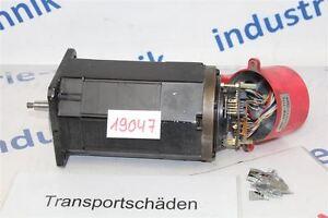 Fanuc-A860-0308-T112-Servomoteur-A8600308T112-Degats-Dus-au-Transport