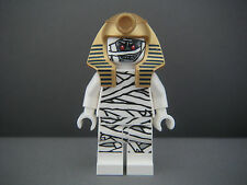 Lego Figurine Minifig Egypte - Momie pharaon Neuve / Pharaoh's Mummy NEW